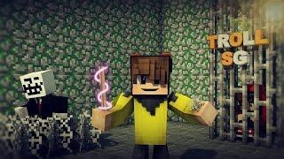 DÜNYA'NIN EN SAÇMA TROLLERİ! (Minecraft : TROLL Survival Games #8)