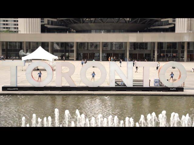 Meet the Matildas: Toronto Edition