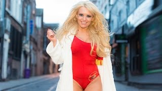 Woman Spends £20,000 To Look Like Pamela Anderson