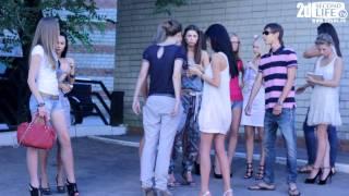 Кастинг девушек на клип гр.ParaBella (2DSecTV)