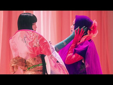 DAOKO 「anima」MUSIC VIDEO