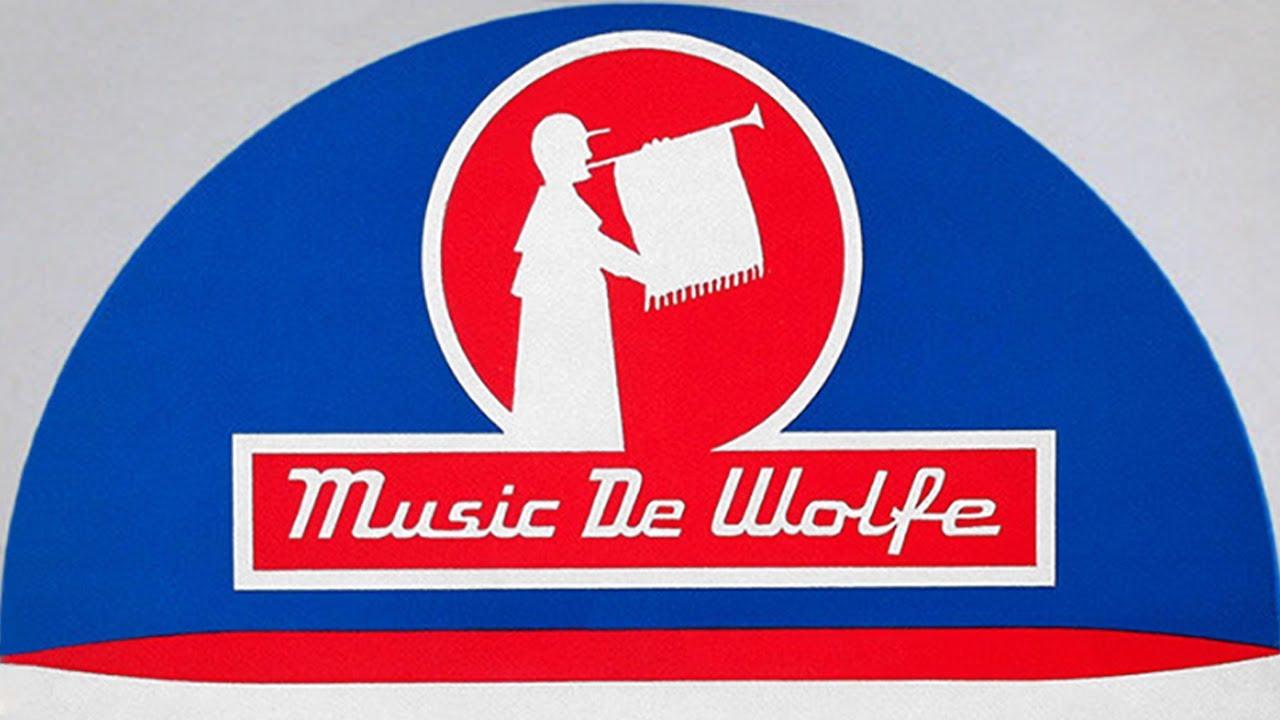 Music De Wolfe Vol. 1 - YouTube