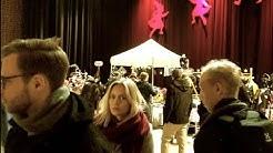 Porvoon Taidetehtaan Joulumarkkinat 14.-16.12.2018