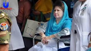 চরমভাবে খেপেছে খালেদা জিয়া !! শেখ হাসিনা কি করল দেখুন