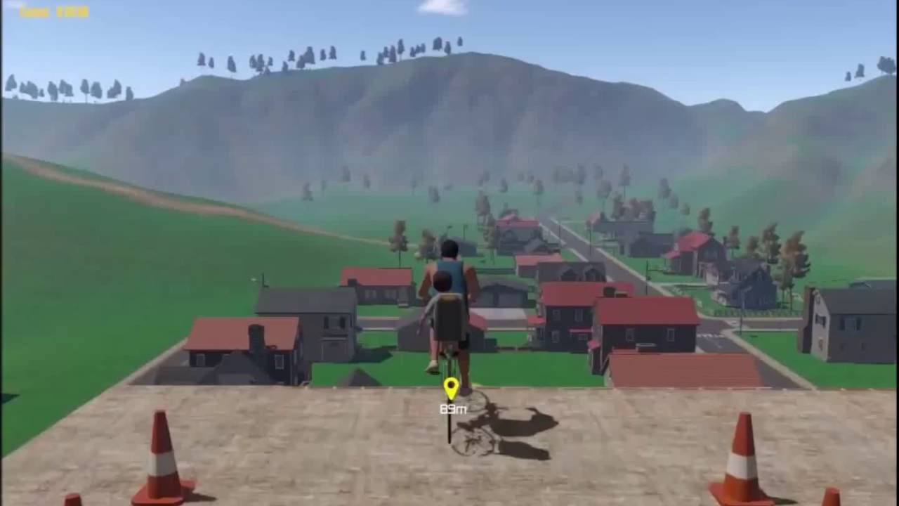 ... - Blood & Gore-Filled Happy Wheels-Style 3D Racing Game! - YouTube