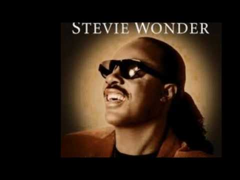 Stevie Wonder-I Just Called To Say