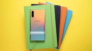 Samsung Galaxy Note 10 Review 2 Months Later | Better Value Than Note 10 Plus?