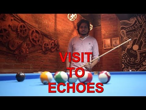 VISIT TO ECHOES | BHUBANESWAR | ARTISTS OF THE PLATE