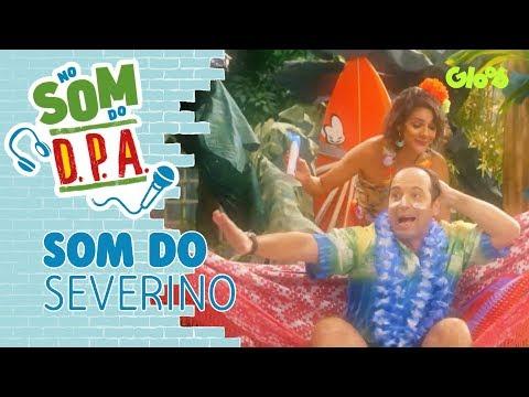 D.P.A.: Música do Severino   No Som do DPA   Gloob