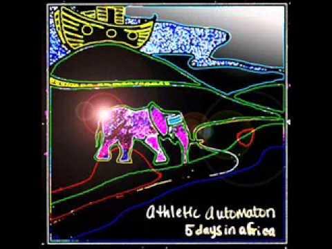 Athletic Automaton - Marathon Mammal