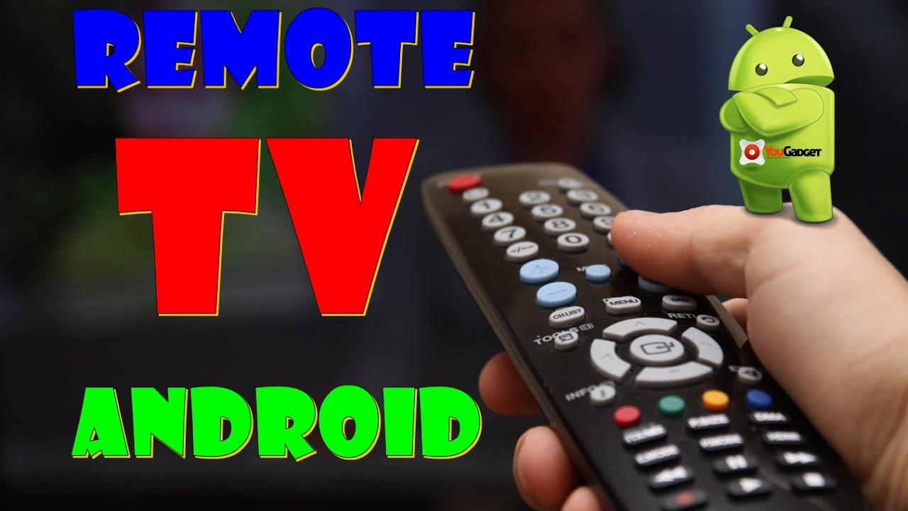 Cara Menjadikan Hp Sebagai Remote Tv Ac Dvd Dll Youtube