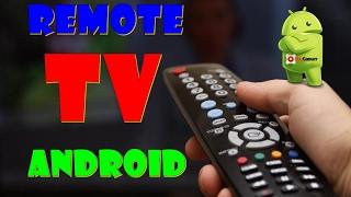 Cara menjadikan HP sebagai Remote TV/AC/DVD dll