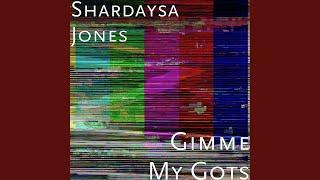 shardaysa Jones