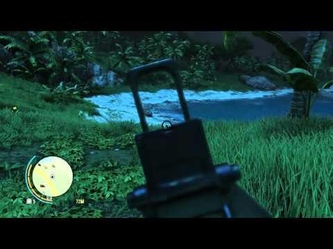 Farcry 3 Gameplay Walkthrough - Part 19 HD - Explorer, Liberator, Rabid Dog Exterminator