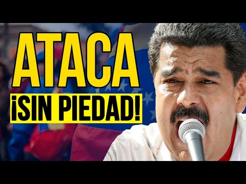 🇻🇪 Venezuela Noticias ¡SÉPALO! Maduro y Cabello buscan una ASFIX!A LENTA de la AN 17  Agosto 2019