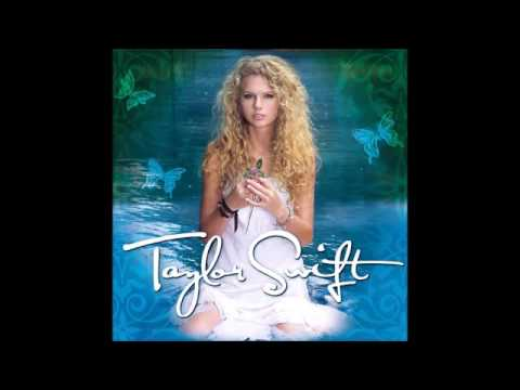 Taylor Swift - A Perfectly Good Heart (Audio)