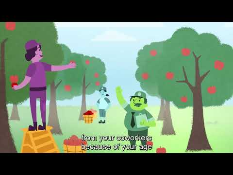 Know Your Rights: Rights and Protections for Temporary Workers
