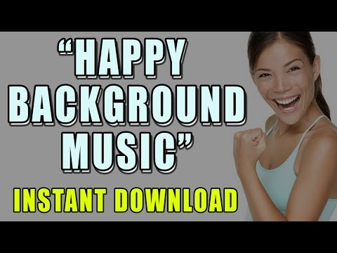 Happy Background Music For s ▶ Download Royalty Free Music, Advertising Jingle, HD