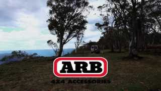 OYN presents the following ARB 4x4 Accessories being fitted to OYN'...