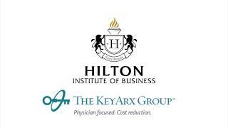 Hilton Institute & KeyArx