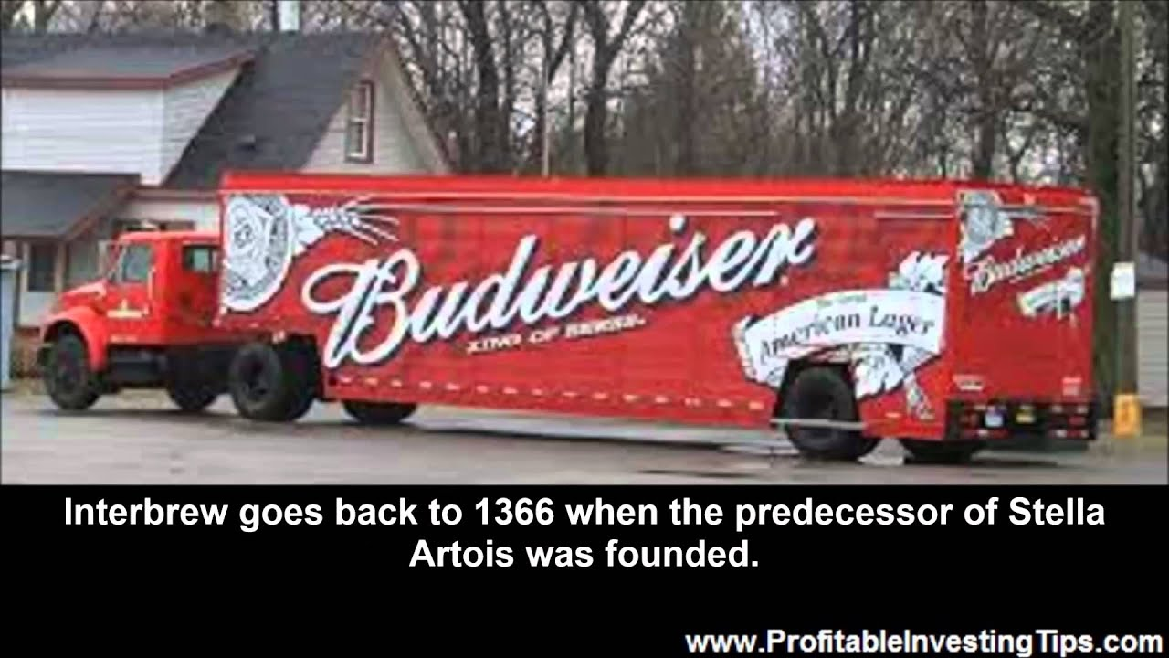 Anheuser-Busch will invest $2 billion in US to push beyond Bud