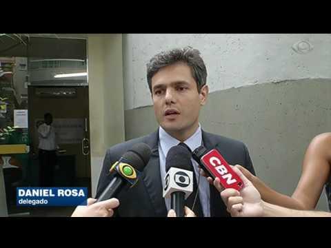 RJ: Polícia procura suspeitos de matar estudante a facadas