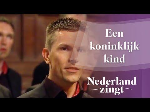 Nederland Zingt: Een koninklijk kind