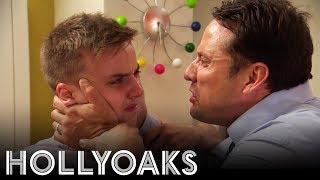 Hollyoaks: Tony's Heartbreaking Decision