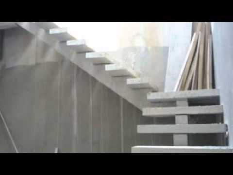 Modelos de escaleras de hormigon armado - Escaleras de hormigon ...
