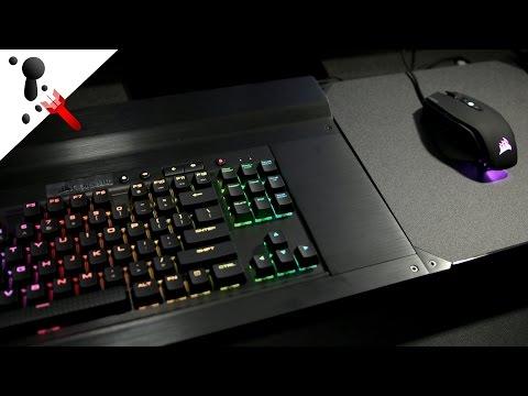 Corsair Lapdog Review (Living Room Gaming)