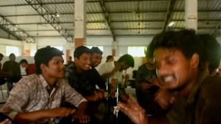 CANTEEN SONG CHALLENGE Canteen Song Dear Comrade | Telugu | Vijay Deverakonda