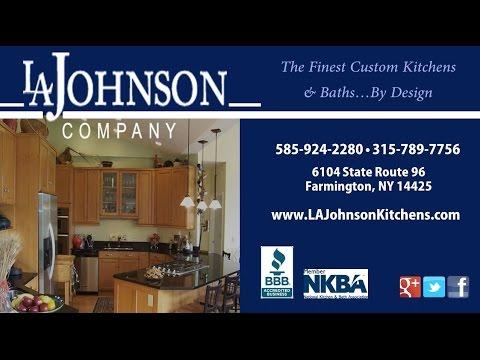 LA Johnson Company