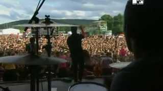 Simple Plan Live in Campus Invasion 2008 [Full Concert]