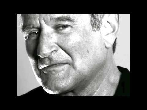 Robin Williams reads