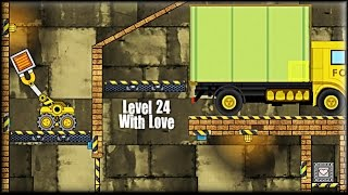 Truck Loader - Game Walkthrough (full)