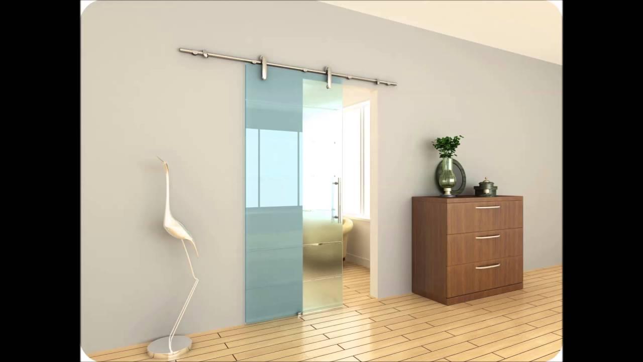 Sliding Kitchen Pocket Doors Ideas