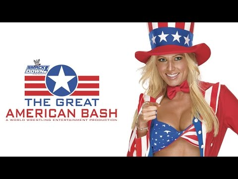 Juggernaut's Retro Reviews EP.6 : The Great American Bash 2004