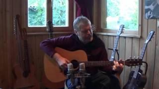 Country Poem (Pat Metheny)