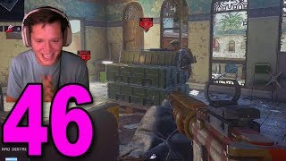 Modern Warfare Remastered Pink Wall - Part 46 - WE'RE BACK!