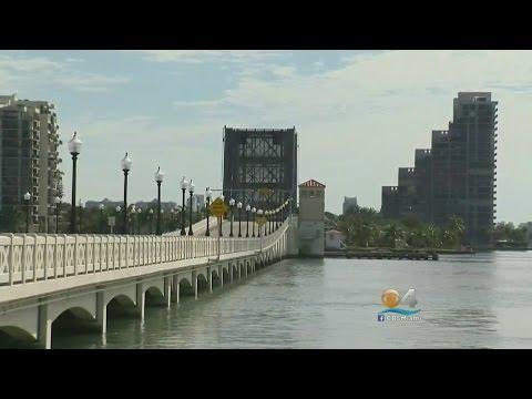 Venetian Causeway Reopens