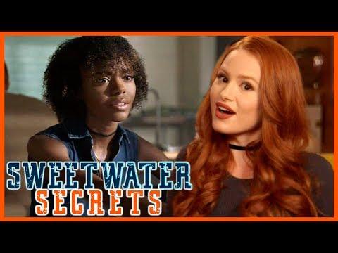 'Riverdale' Season 2: Romance Bombshell! Madelaine Petsch Dishes Cheryl & Josie | Sweetwater Secrets