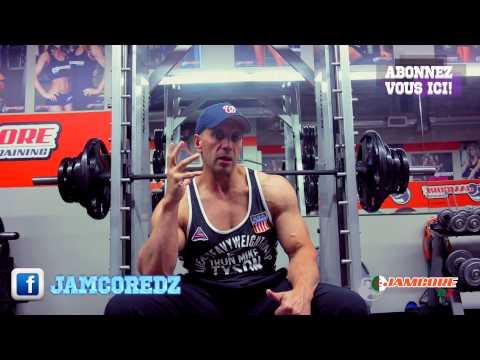 Programme Musculation Pectoraux Epaules Biceps | FunnyCat.TV