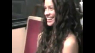 Video Alanis Morissette - Thank U (Behind The Scenes) download MP3, MP4, WEBM, AVI, FLV April 2018