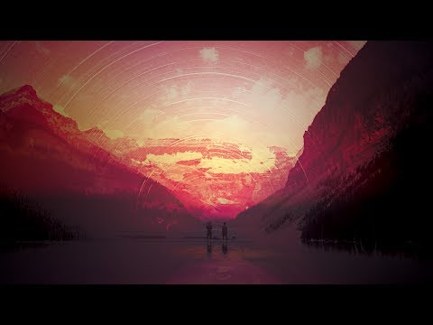 Blugazer & Catherine pres. Blue Symmetry - 'Color The Afterglow' (Chill Study Mix)