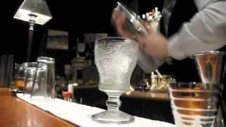 Antiquary room's sunday drink # 7 Marco's Bacardi fizz(, 2010-10-03T15:56:49.000Z)