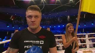 Münchner Weltmeister Marie Lang und Michael Smolik die Stars auf Kampfsportgala