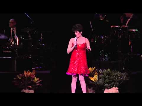 Lucie Arnaz at The Smith Center, January 15 & 16, 2016