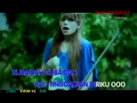 ZUBAIDAH#PATENT#INDONESIA#POP#LEFT