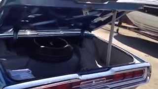 1966 TBird Hardtop 428ci