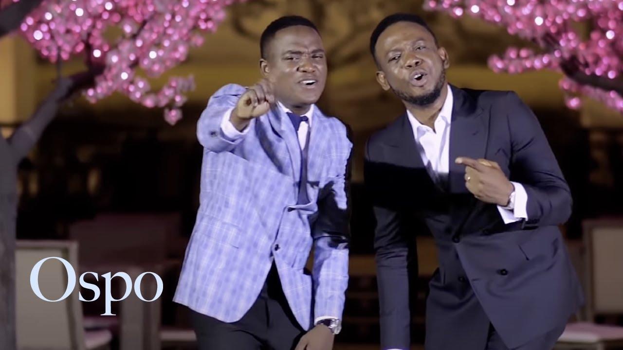 JOEL LWAGA Feat. CHRIS SHALOM - UMEJUA KUNIFURAHISHA (OFFICIAL VIDEO)